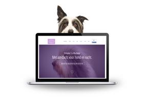 Trimsalon 'La Villa Basta' heeft een nieuwe website