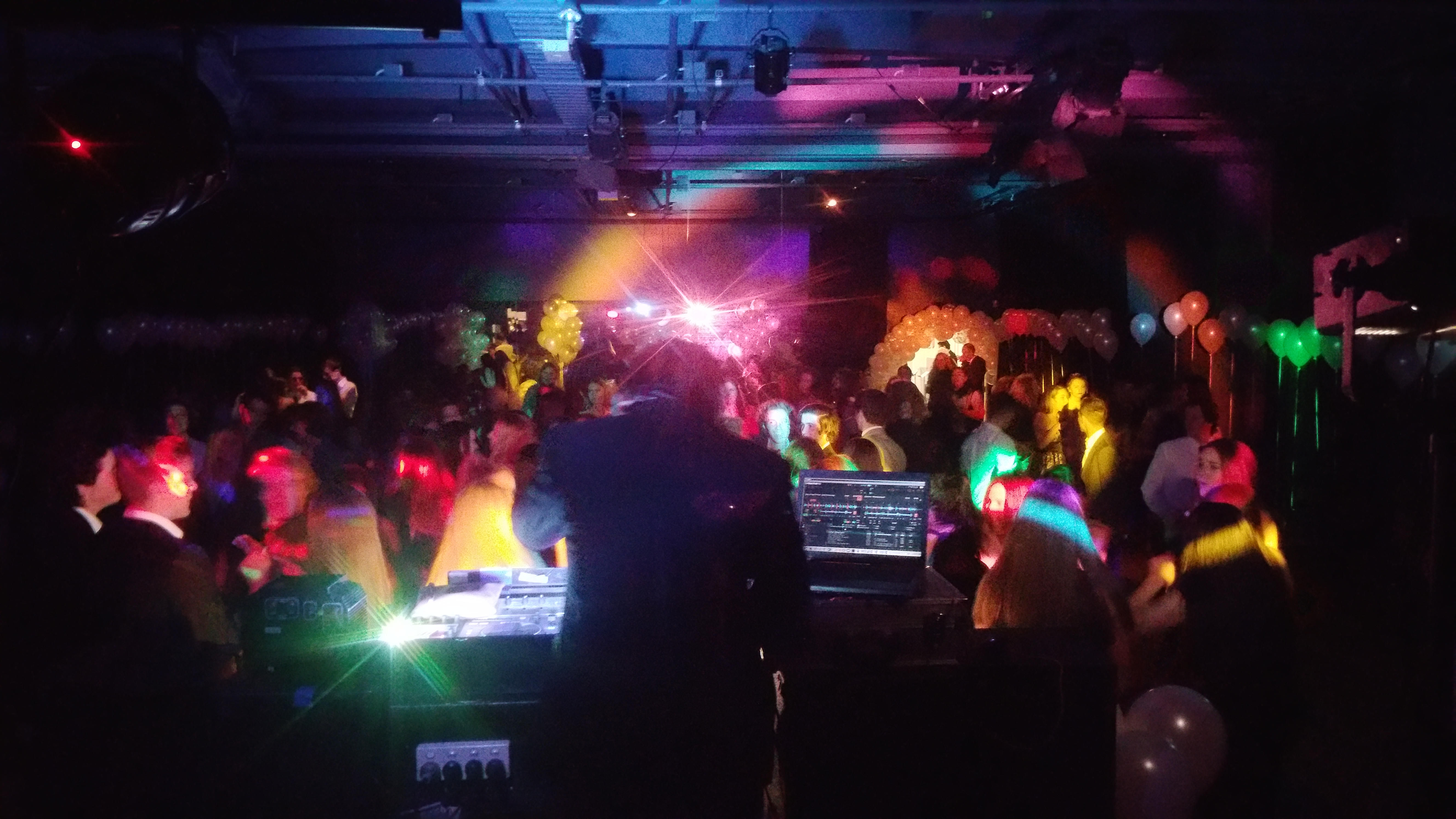 Melbourne DJ