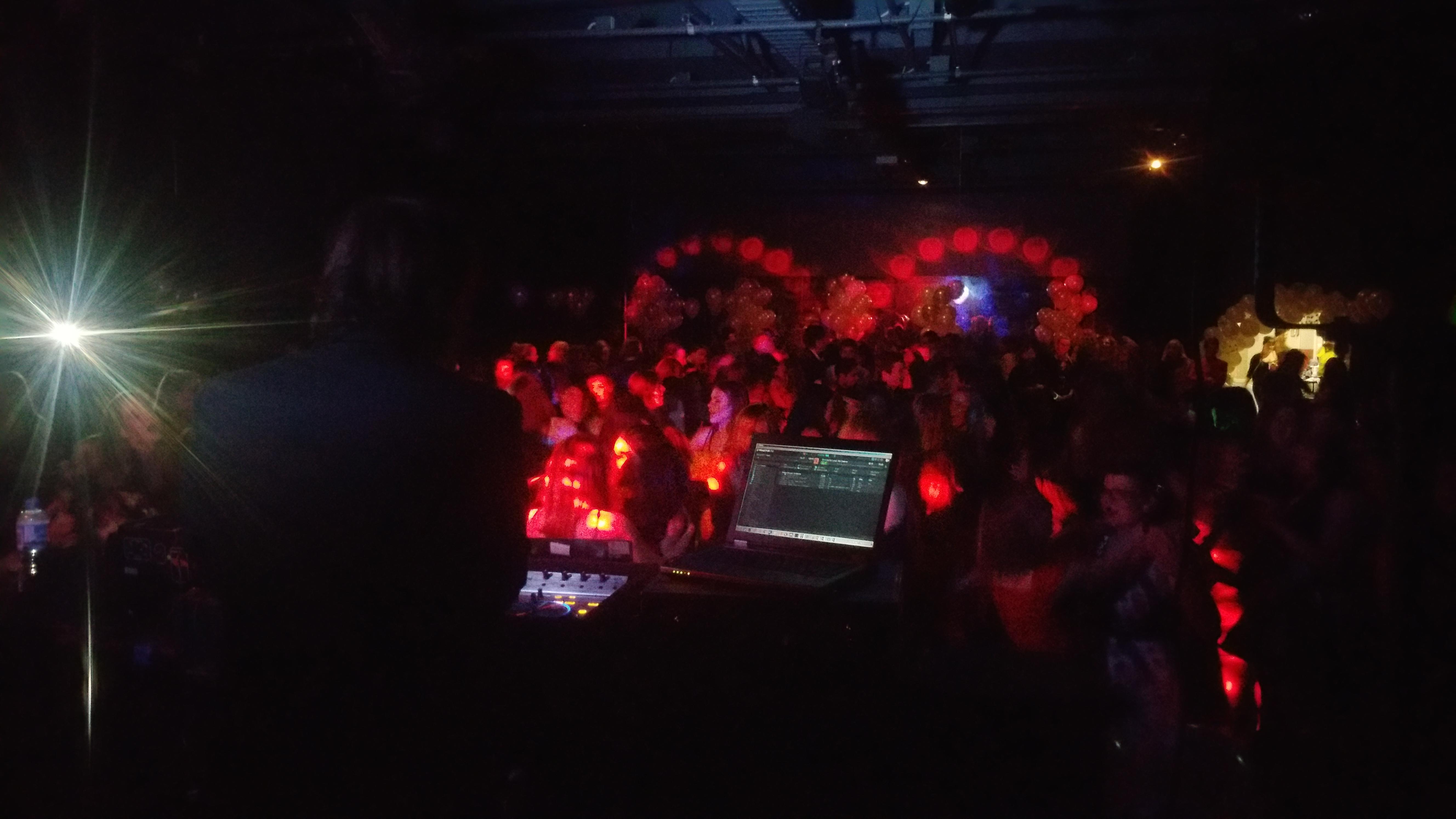 Team X DJ