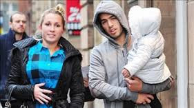Only Suarez's family can make him change