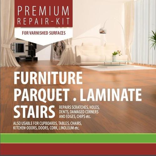 Premium Repair Kit For Wood Surfaces