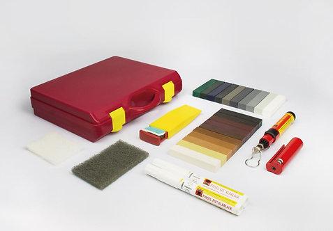 Repair Set Medium- Hard Wax PLUS (Window Shade Colours)