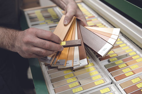 Konig provides a colour matching service with all products in the current range and also custom colours to be manufactured.