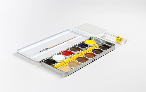 Touch-Up Paint Box