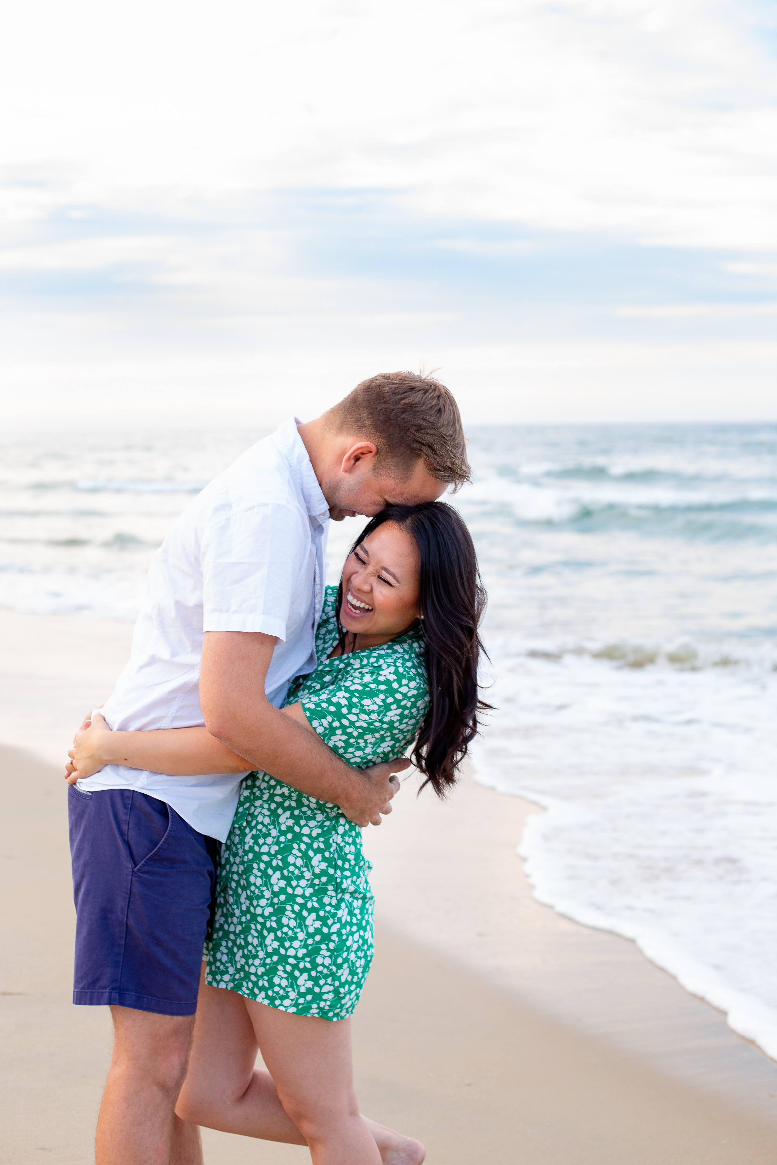 Katiedid Photography, Outer Banks Wedding, Outer Banks Engagement Session, Jennette's Pier