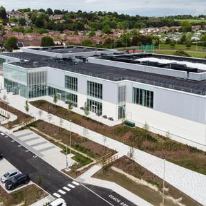 Winchester Leisure Centre