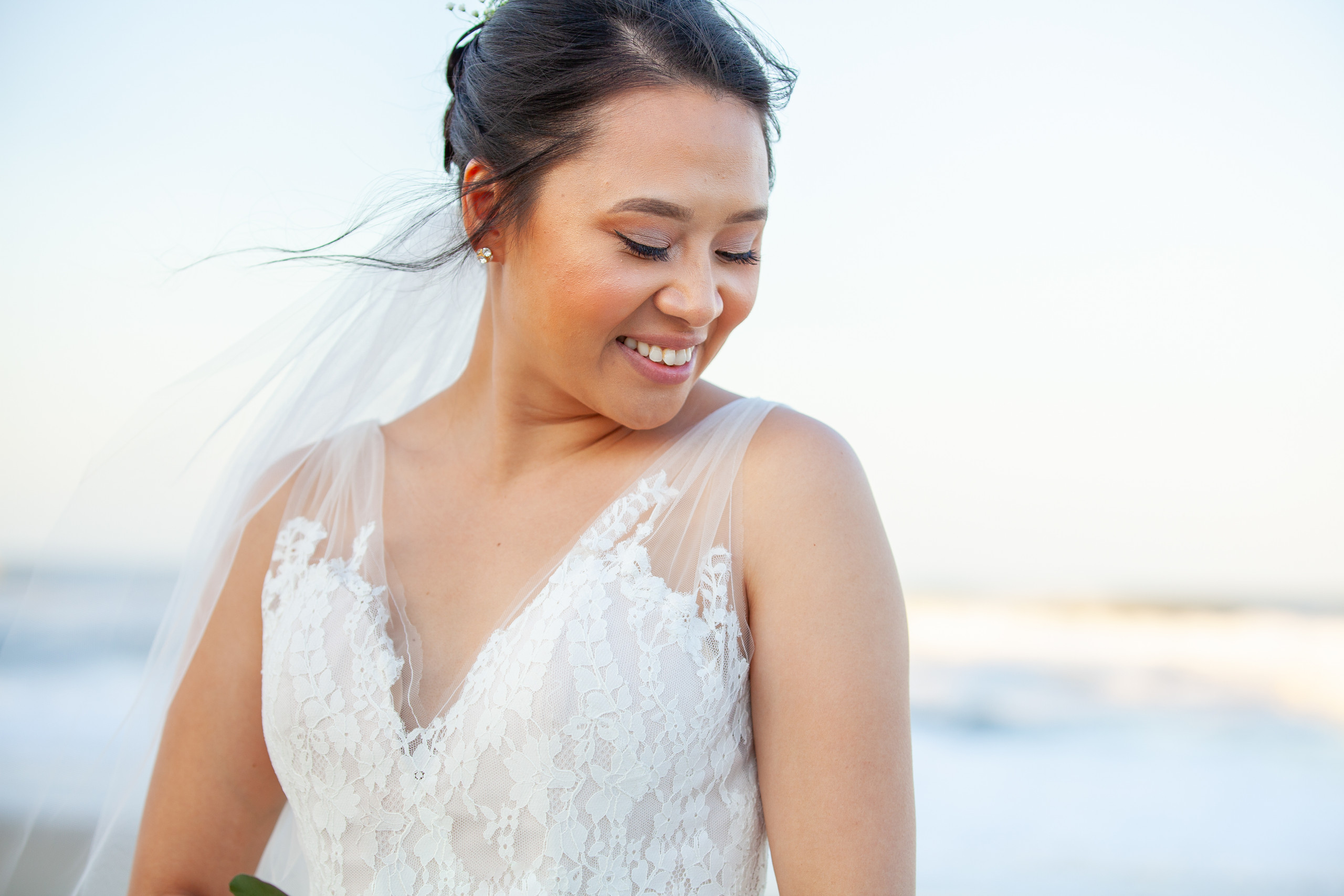 Katiedid Photography, Outer Banks Wedding, Nags Head Wedding