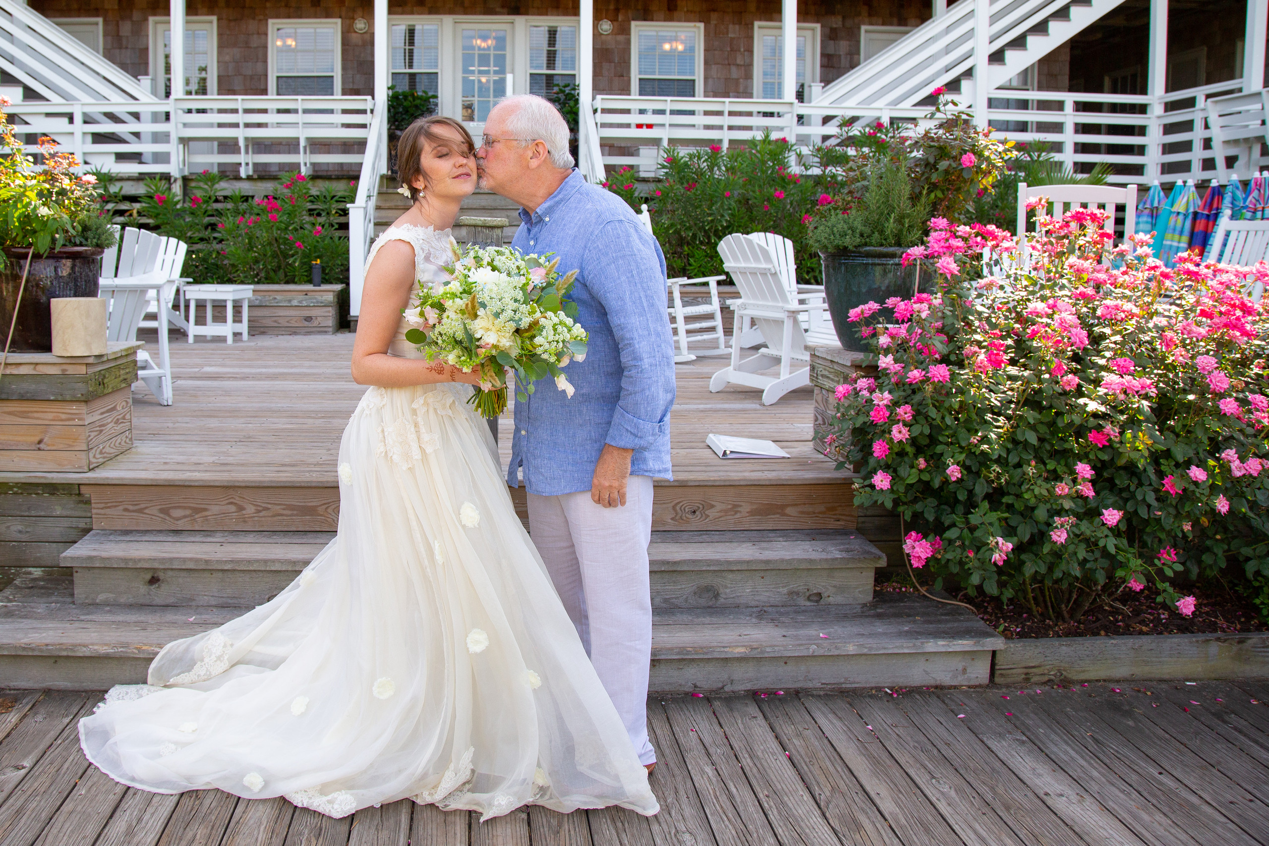 Katiedid Photography, Outer Banks Wedding Photographer, First Colony Inn