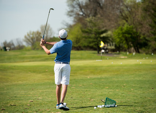 How to Get a Hole in One (and Other Winning Golf Tips)