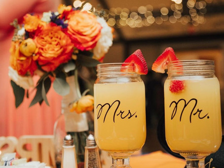 Brunch & Brides: A True Love Story at The Belle