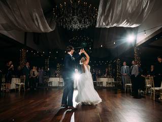 As Montco Remains Green, Normandy Farm Welcomes Philly Brides