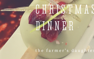 5 Reasons to Celebrate the Season at Normandy Farm & Blue Bell CC