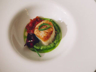 6 Things To Look For on a Country Club's Menu