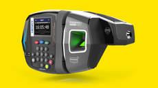 Biometric Register