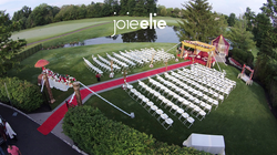 waterfront ceremony venue in PA