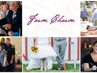 Fall in Love with Our Farm Charm—Our Guests Tell You How