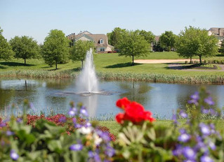 Why We're Running to Join Blue Bell Country Club