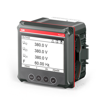 Power Meter - Nexus II
