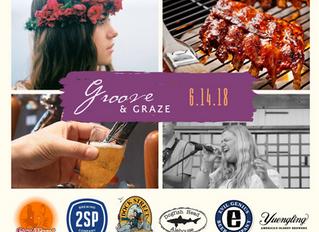 Woodstock 2018: A Craft Beer Fest