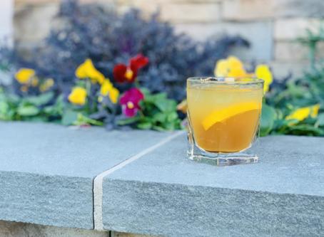 Spine-Tingling Cocktails