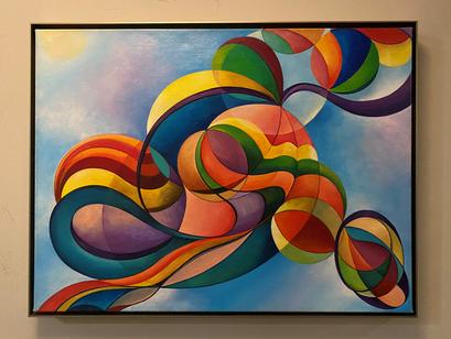Art504 | Artist: Lois Schlachter