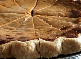 Normandy Farm Pies - The Perfect Slice of Holiday Cheer