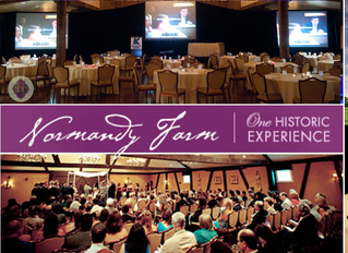 7 Reasons Why You Must Book Your Next Corporate Retreat at Normandy Farm Hotel and Conference Center
