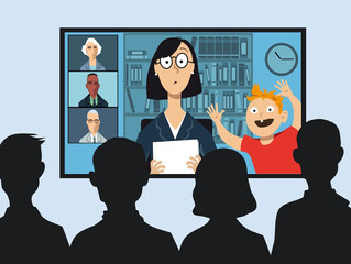 Remote Meetings Are the New Norm