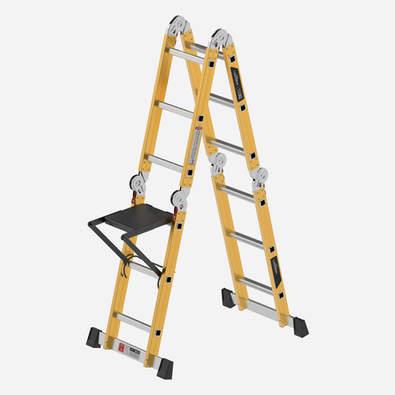 Super Ladder Gold Series