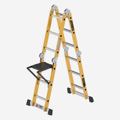 Super Ladder Gold Series Polishop