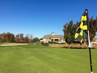 Why You Should Get On Par With A Blue Bell Country Club Membership