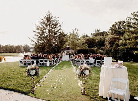 5 Reasons You Should Consider a Micro Wedding at The Belle