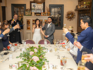 5 Reasons You Should Consider a Micro Wedding at Normandy Farm