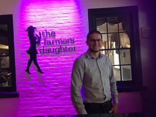 Meet the Team— Zakariae Takhripha, Restaurant Manager