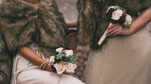 7 Reasons Why Winter Weddings Are Heating Up