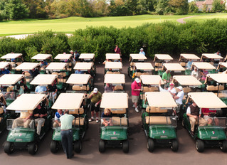Pennsylvania Charities Increase Funding Through Golf Outings