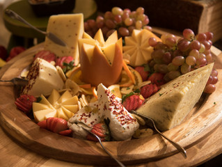 Christmas in July at Normandy Farm: Package Pricing for Your Holiday Parties!