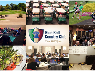 Blue Bell Country Club—Breaking Tradition