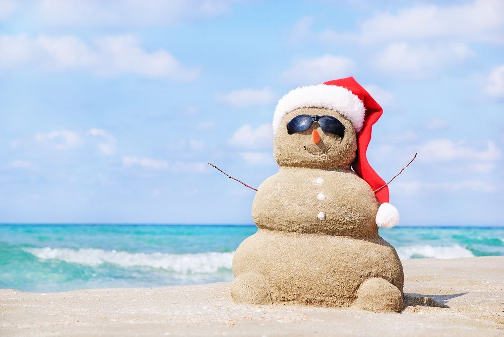 Happy Christmas In July Images.Did You Ever Wonder Where The Term Christmas In July Came