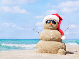 "Did You Ever Wonder Where the Term ""Christmas in July"" Came From?"