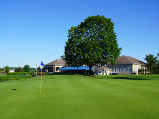 Top Reasons to Plan A Golf Outing at Blue Bell Country Club