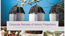 Perfecting The Greater Philadelphia Area Corporate Retreat Experience
