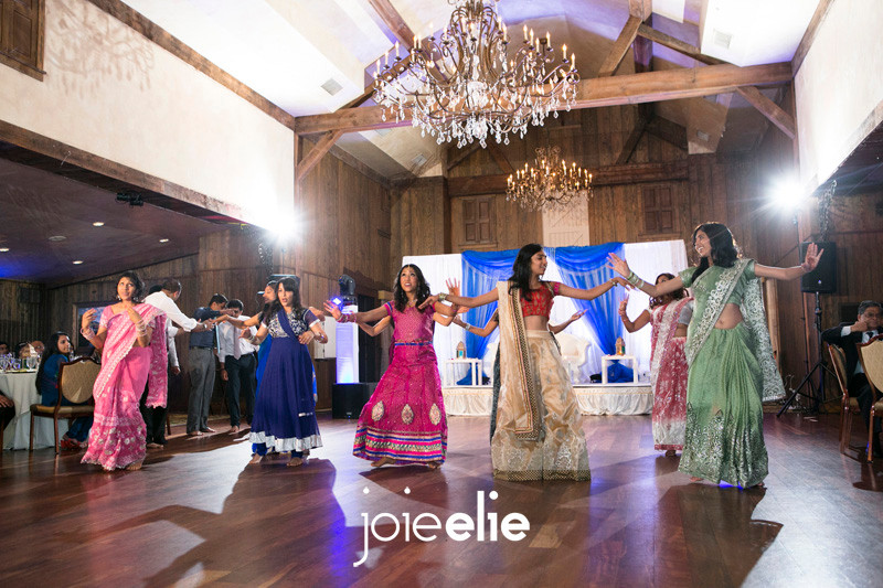 Indian Wedding Normandy Farm; Joieelie Photography