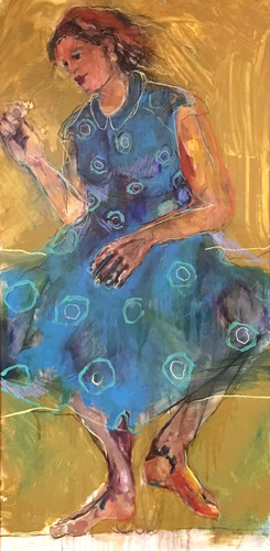 Artist | Andee Dubin