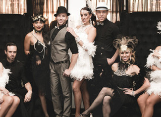 Gatsby-Q | Summer's Roaring Grand Finale is Set to Stimulate Your Senses at Normandy Farm