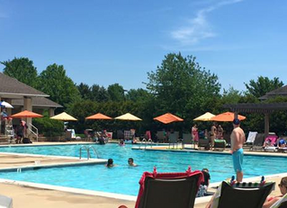 5 Reasons to Jump into Pool Memberships at Blue Bell Country Club