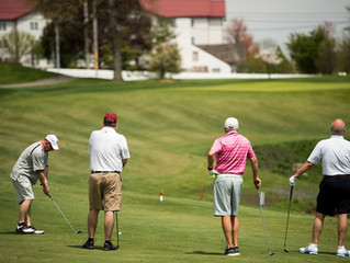 Top Reasons to Plan Your Next Golf Outing at Blue Bell Country Club