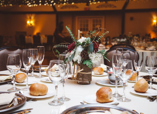 Celebrate Your Employees with the Perfect Holiday Soiree