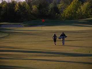 Swing Into Golf Season at Blue Bell Country Club