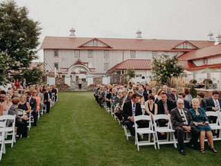 10 Questions to Ask Your Wedding Venue, with Answers
